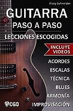 Mejor Libros Gratis De Guitarra de 2020 - Mejor valorados y revisados