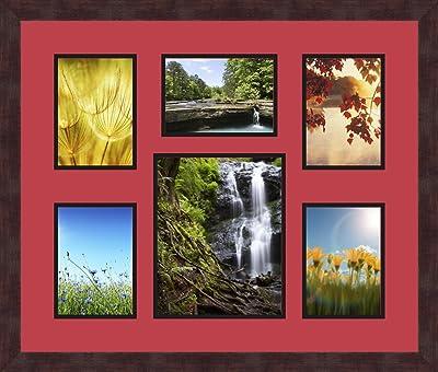 Amazon.com: 12 x 16 ~ Días De Escuela K-12/marco de fotos ...
