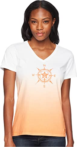 Compass Star Crusher Vee Tee