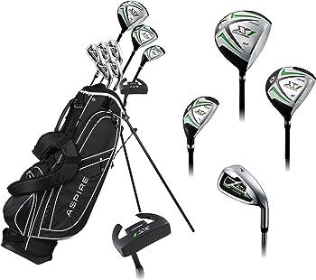 Aspire X1 Men's Complete Golf Set