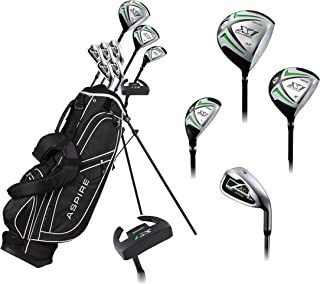 Amazon.com: Titanium - Complete Sets / Golf Clubs: Sports ...