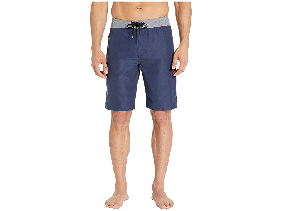 Rip Curl Dawn Patrol Boardshorts (Navy) Men