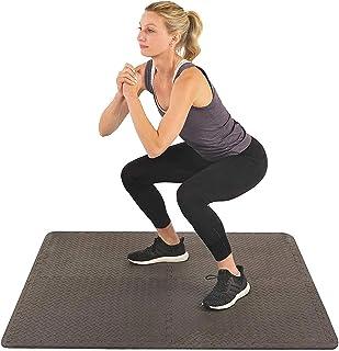 Sunny Puzzel voor gezondheid en fitness, voor gymnastiek, yoga, pilates