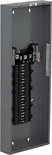 Square D by Schneider Electric QO342L225G QO 225 Amp 42-Space 42-Circuit 3-Phase Main Lug Load Center with Ground Bar,