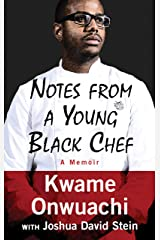 Notes from a Young Black Chef: A Memoir Library Binding