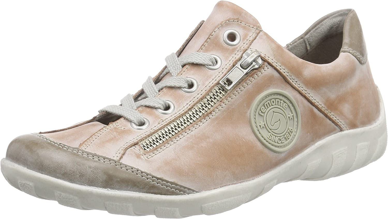 Remonte Dorndorf R3408, kvinnor 65533; Brillow -Top skor skor skor silver  online shopping och modebutik