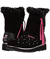SKECHERS KIDS - Twinkle Toes - Sparkle Spell 10663L Lights (Little Kid/Big Kid)