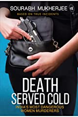 Death Served Cold Kindle Edition