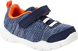 Simple Joys by Carter's Toddler and Little Kid (1-8 yrs) Knitted Athletic Sneaker
