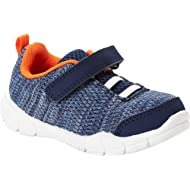 Toddler and Little Kid (1-8 yrs) Knitted Athletic Sneaker