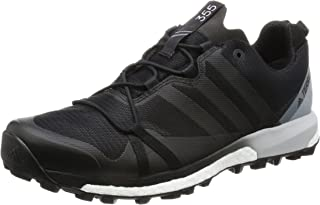 adidas Men's Terrex Agravic GTX Shoes, Core Black/Core Black/Footwear White