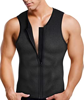 サウナスーツ ダイエットウェア ダイエットスーツ 運動用 サウナ効果 発汗 保温 トレーニングウェア ブラック メンズ おしゃれ