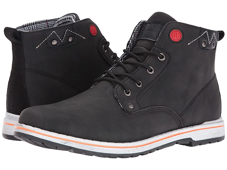 UNIONBAY Tonasket Boot (Black) Men