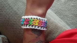 Rainbow Loom Rubberband Bracelet
