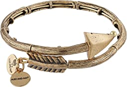 Love Struck Arrow Wrap Bracelet