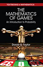 Best the mathematics of games an introduction to probability Reviews