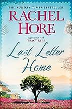 Best rachel hore last letter home Reviews