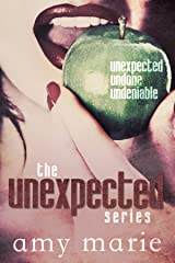 The Unexpected Series (Books 1-3) Kindle Edition