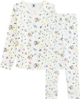 Petit Bateau Pantaloni Pigiama Bambina