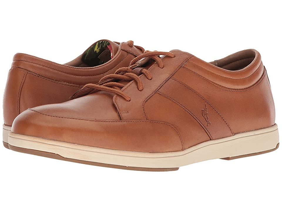 Tommy Bahama Relaxology Caicos Authentic (Tan) Men