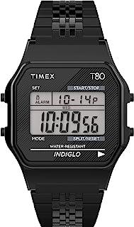 Orologio Timex T80 34 mm.
