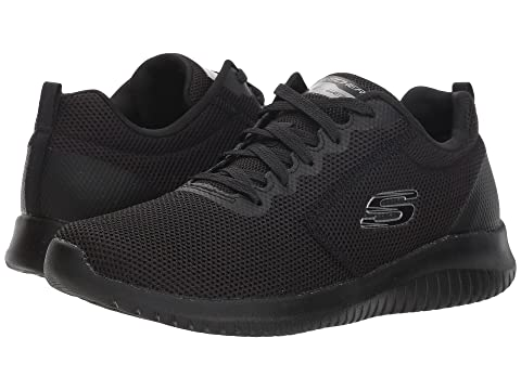 SKECHERS Flex WhitePinkPurple Ultra Spirits BlackBlack Free rr58wq71