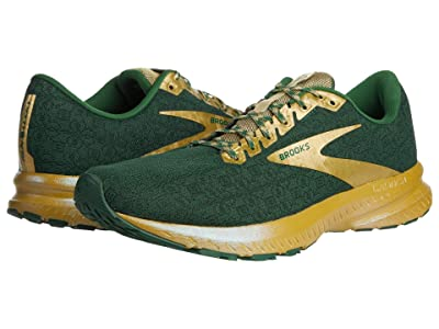 Brooks Launch 7 (Eden/Gold) Men