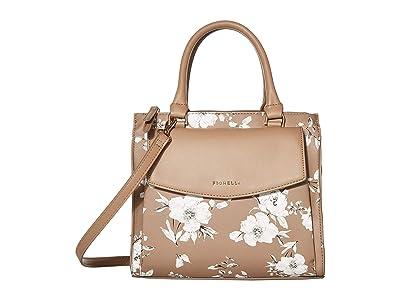 Fiorelli Mia Satchel (Balmoral Floral) Handbags