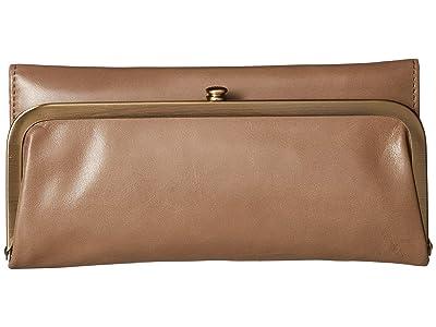 Hobo Rachel (Cobblestone) Clutch Handbags