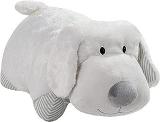 Pillow Pets My First White Puppy Stuffed Animal - 18
