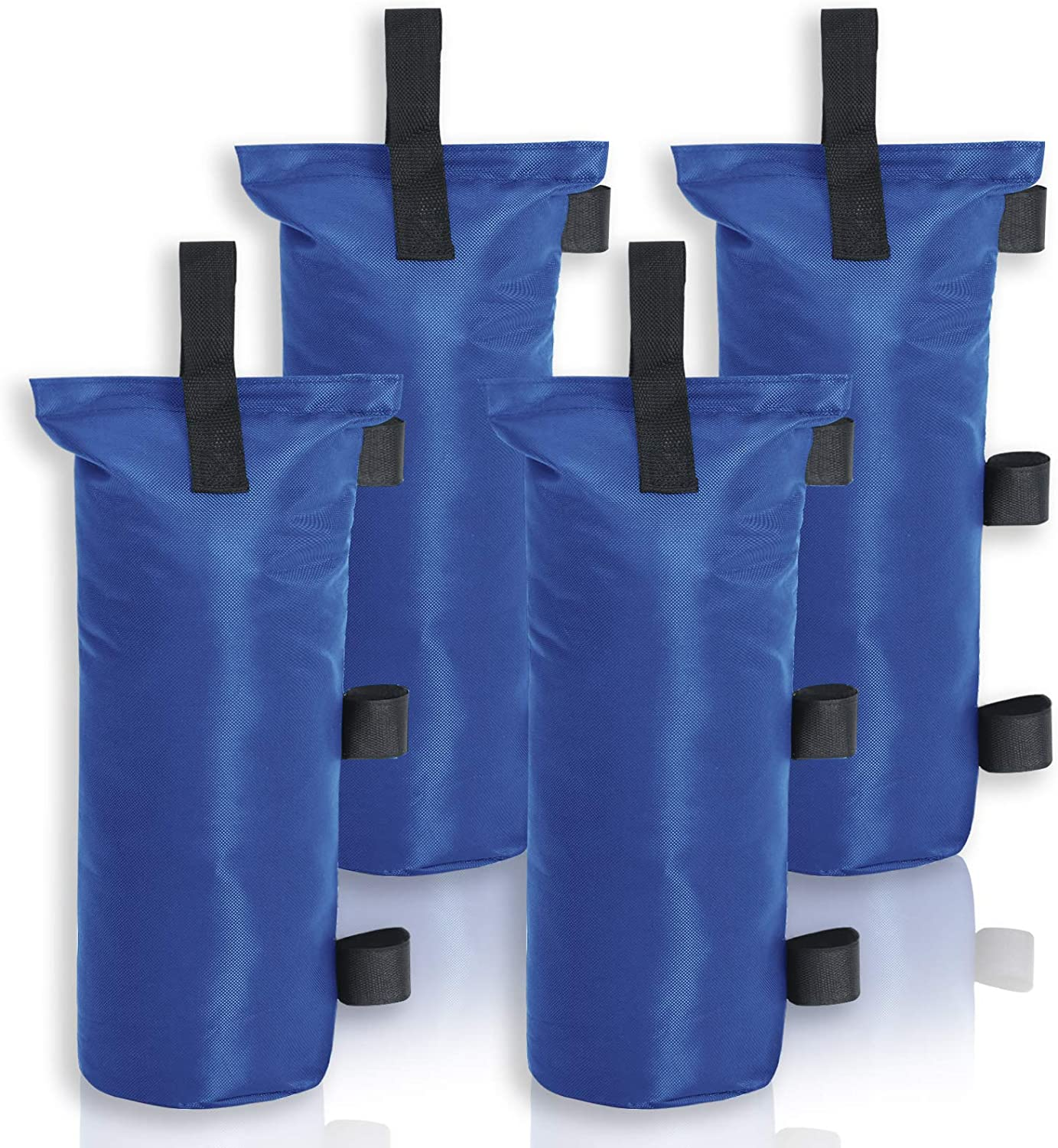 MASTERCANOPY 112lbs Weights Bags Set Challenge the High order lowest price of Japan ☆ 4 Sand for Canopy T