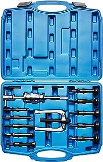 16pcs Extracteur de Roulement Int/érieur Outil d/'Extraction de Roulement Interne en Acier au Carbone pour Les Voiture 8-53cm Al/ésage Portant