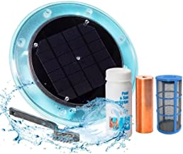 uv pool water purifier