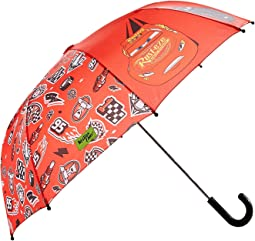 Western Chief Kids - Lightning McQueen Umbrella