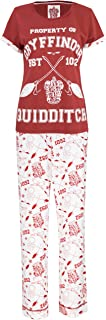 Womens Quidditch Pajamas