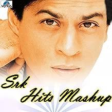 SRK Hits Mashup (Chaiyya Chaiyya Ye Kaali Aisi Deewangi Koi Na Koi Kitaben Bahut Mohabbat Ho Apun Bola Woh Ladki Baadshah O)