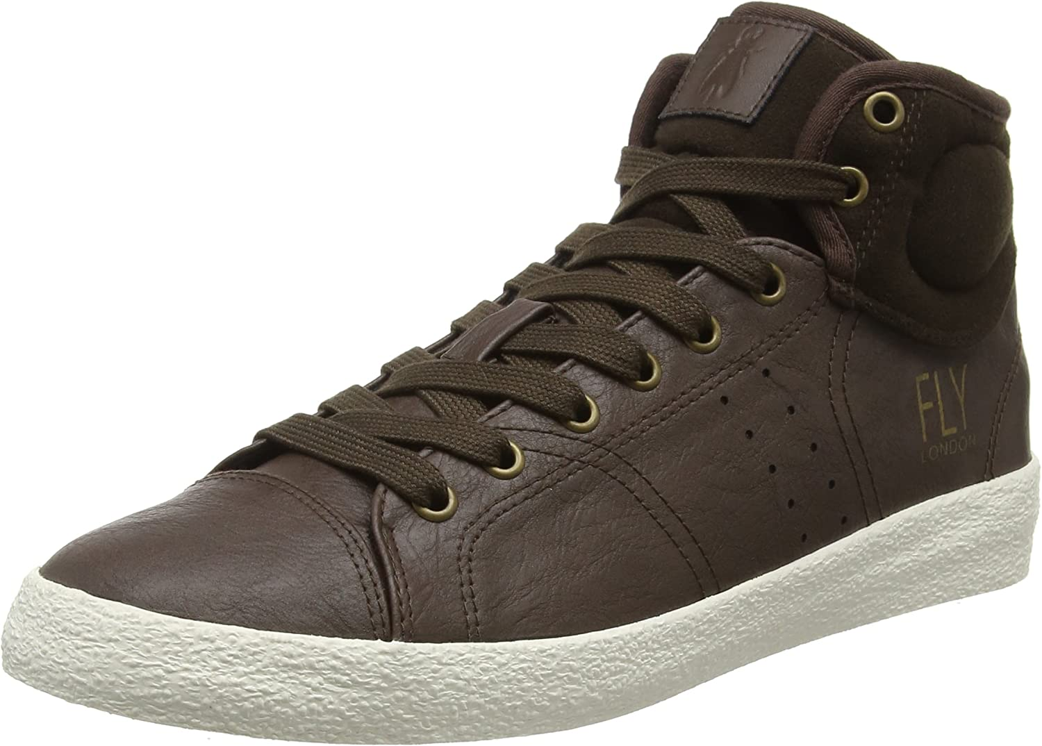 Fly London Men's Balk837fly Trainers