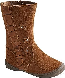 36e9d4bc51263 Amazon.fr : VERTBAUDET - Bottes et bottines / Chaussures fille ...