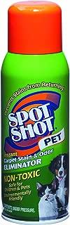 is spot shot safe for pets
