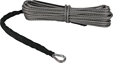 Best superwinch lt3000 synthetic rope Reviews
