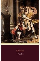 Eneida [com notas] eBook Kindle