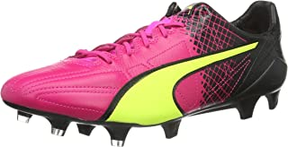 the best attitude d3ea4 7babb Puma Evospeed SL II LTH Tricks FG, Chaussures de Football Homme