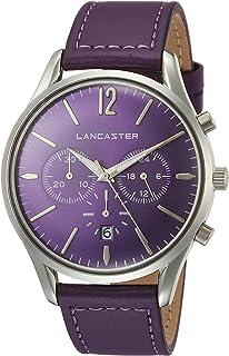 [ランカスターパリ]Lancaster Paris 腕時計 MLP003L/SS/VL MLP003L/SS/VL メンズ 【正規輸入品】