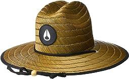 Sunny Straw Beach Hat