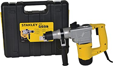 Stanley Power Tool,Corded 26mm 850W 2Mode 4Kg L-Shape Rotary Hr Kt,STHR272KS-B5