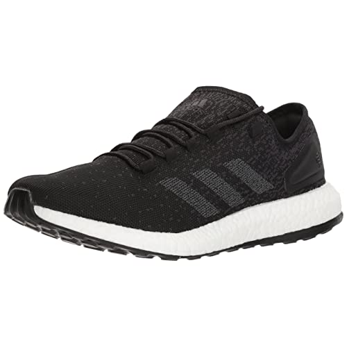 adidas Mens Pureboost Reigning Champ m Running Shoe