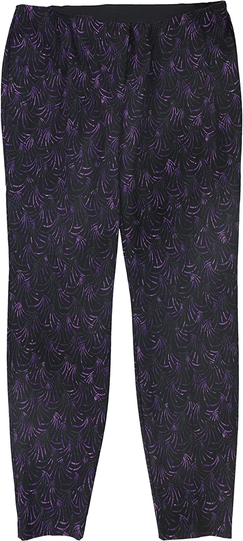 Alfani Womens Hollywood Casual Trouser Pants