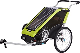 THULE Chariot Cheetah XT Single 1-Child