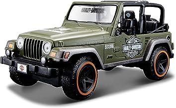 Suchergebnis Auf Für Jeep Modellauto