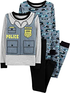 Boys' 4 Pc Cotton 341g260